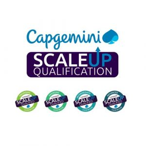 Scale-up qualification- Aston iTF